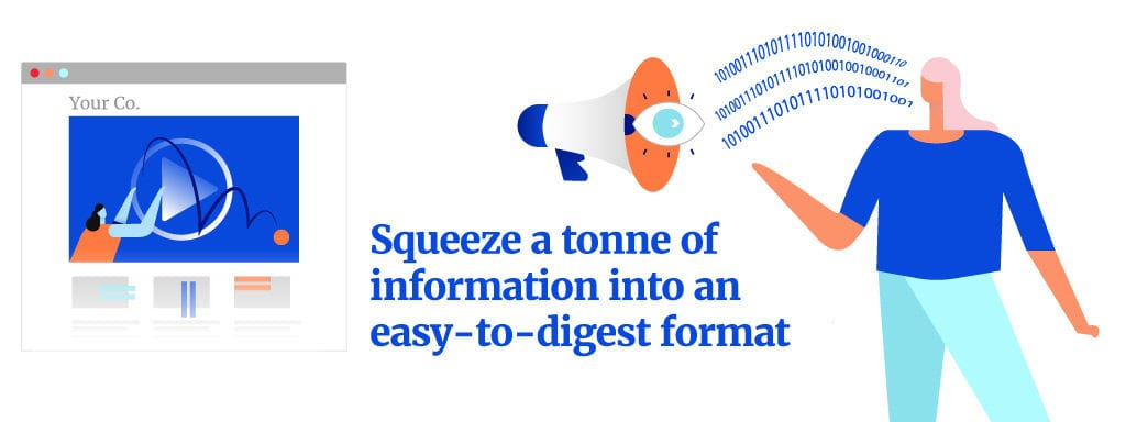 Persuaders - Explainer videos squeeze a tonne of information into an easy-to-digest format